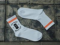 Мужские носки Staff no face no case, фото 1