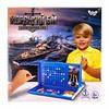 """Настільна розважальна гра """"Морський бій"""" G-MB-01U"""