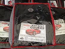 Авточохли Favorite на Nissan Primera P-11 1999-2002 sedan ,Ніссан Прімера