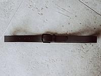 Мужской ремень Staff brown, фото 1