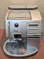 Saeco Magic Comfort Plus New б/у кофемашина, кофеварка для дома