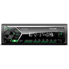 Автомагнитола MP3 проигрыватель CYCLONE MP-1023G BT