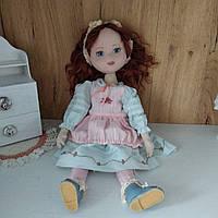 Куклы ручной работы, куклы ручной работы купить, текстильная кукла ручной работы