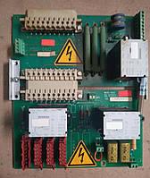 Плата Agie PSD-06 C/WID-43 C