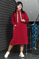 Стильное платье ПП1-291, фото 1
