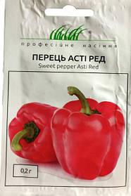 Семена перца Асти Ред 0,2 г F1  0,2 г Anseme