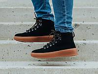 Мужские зимние ботинки Staff high top, фото 1