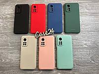 Чехол Molan Cano Smooth для Xiaomi Mi 10T / Xiaomi Mi 10T Pro (7 цветов), фото 1