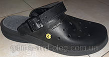 ESD взуття антистатичне 37631 / ESD обуви антистатическое 37631