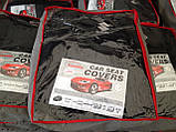 Авточохли на Suzuki SX-4 2006-2009 hatchback,Сузукі SX-4, фото 2