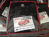 Авточохли на Suzuki SX-4 2006-2009 hatchback,Сузукі SX-4, фото 7