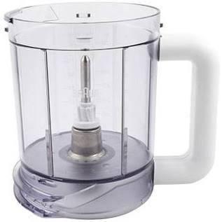 Чаша блендера для комбайну Braun К700, K600 750 мл