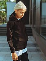Детская толстовка Staff black basic, фото 1