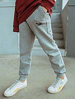 Детские cпортивные штаны Staff gray, фото 1