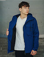 Мужская куртка Staff OS blue, фото 1