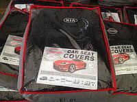 Авточехлы Favorite на Kia Carens 2006-2012 wagon,Киа Каренс, фото 1
