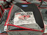 Авточехлы Favorite на Kia Cee'd 2006-2012 hatchback ,Киа Сид 2006-2012 хэтчбек, фото 9