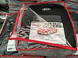 Авточехлы Favorite на Kia Cee'd 2006-2012 hatchback ,Киа Сид 2006-2012 хэтчбек, фото 7