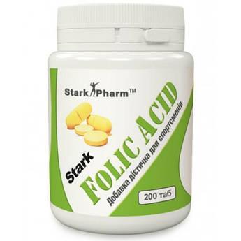 Stark Folic Acid - 200tab