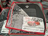 Авточехлы  на Renault Scenic 2009> minivan,Рено Сценик 2009> минивэн, фото 6