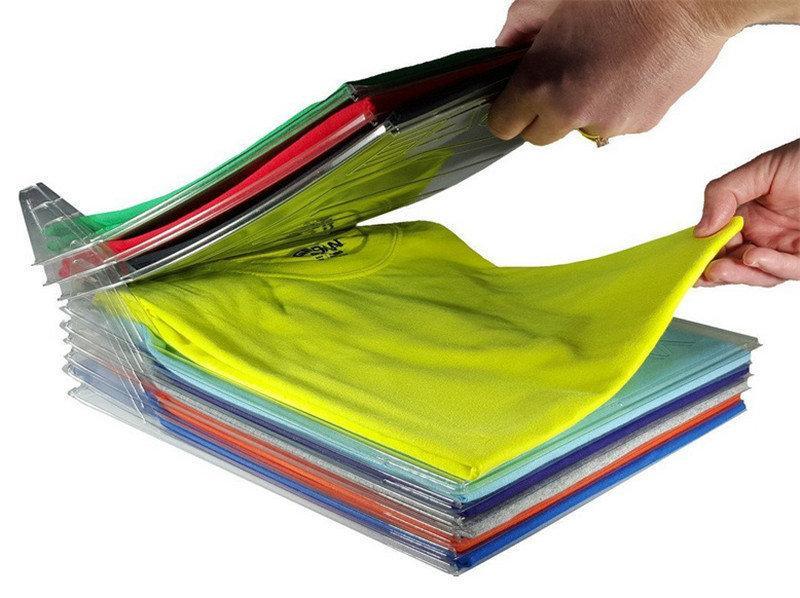 Органайзери для зберігання одягу Ezstax 154059
