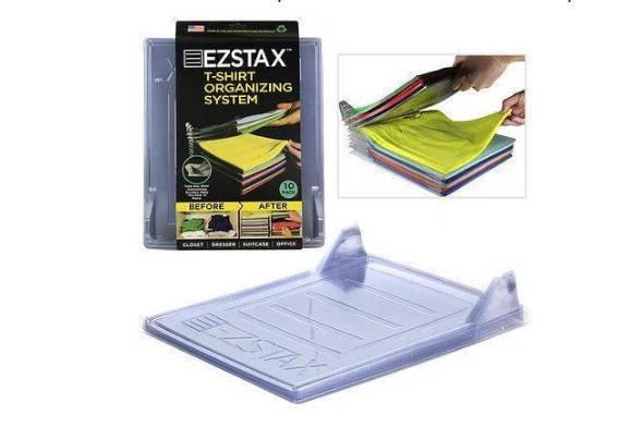 Органайзери для зберігання одягу Ezstax 154059, фото 2