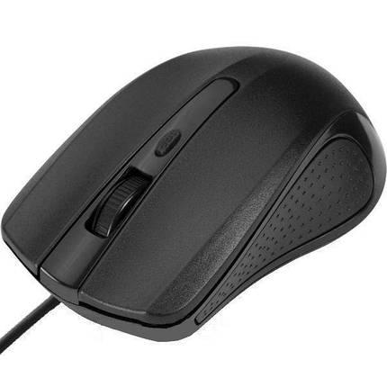 Проводная компьютерная мышь Mouse 211E 176993, фото 2