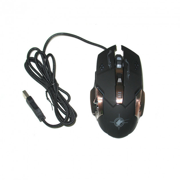 Компьютерная мышка Gaming Mouse X6 176990