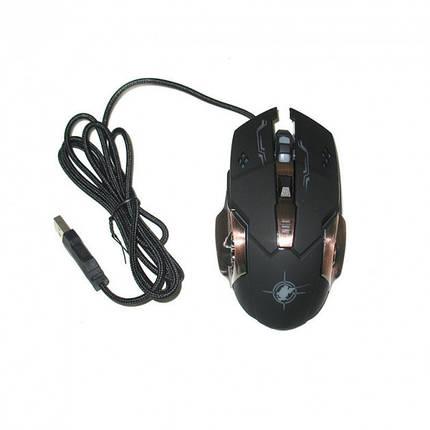 Компьютерная мышка Gaming Mouse X6 176990, фото 2