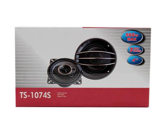 Автоколонки TS 1074 500w 178243, фото 2