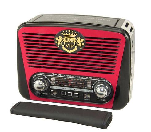 Радиоприемник RX 436 178645, фото 2