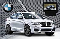 Автомобильные коврики для BMW X5 (E70) 2006-2013 - EVA, фото 1