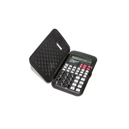 Калькулятор KK 105 инженерный 179798, фото 2