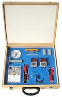 Комплект лабораторный «Электромагнитная индукция»