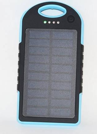 Портативная Зарядка Power Bank Solar Led 28000 mAh 179254, фото 2