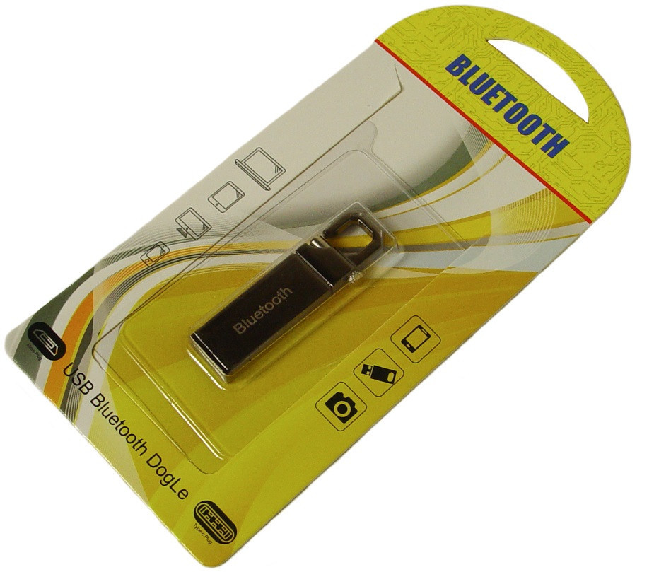 Трансмитер Bluetooth Usb 580B 180006