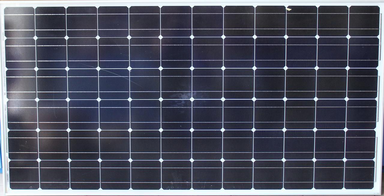 Солнечная панель Solar board 200W 18V 160082050 181190