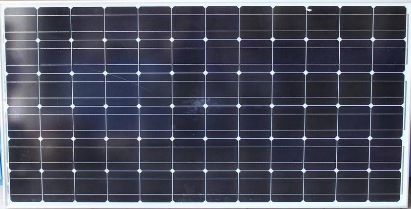 Солнечная панель Solar board 200W 18V 160082050 181190, фото 2