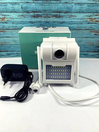 Камера видеонаблюдения IP Rias D2 Wi-Fi 2.0MP с Led фонарем 180922, фото 2