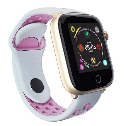 Смарт часы Smart Watch Senoix Z7 Fit 183020, фото 2