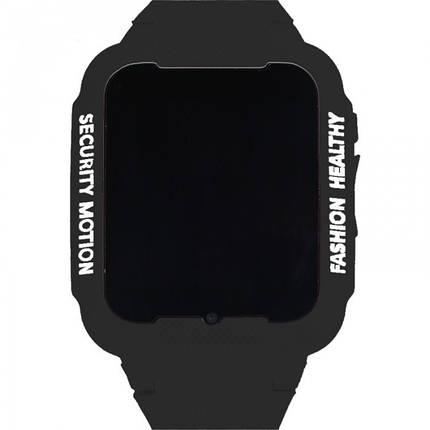 Детские умные часы Smart Watch K3 Черные 182492, фото 2