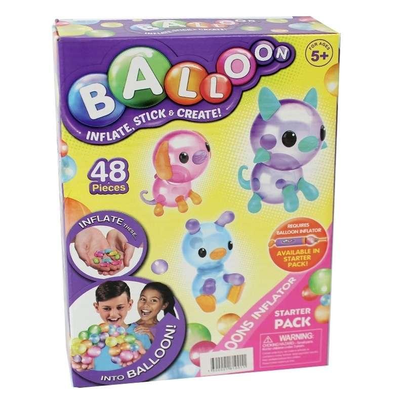 Дополнительные наборы шаров к конструктору Onoise Balloon воздушные шары 138897