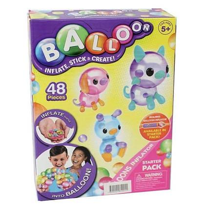 Дополнительные наборы шаров к конструктору Onoise Balloon воздушные шары 138897, фото 2
