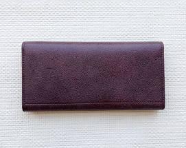 Женский клатч портмоне кошелек Pineapple бордовый 130375, фото 2