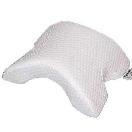 Подушка ортопедическая туннель Memory Foam Pillow 152792, фото 2