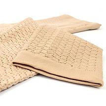 Корректирующие колготы Slimming Pants бежевые XL 139279, фото 3