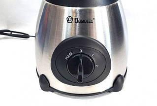 Блендер Domotec MS 6609 220V/1000w Черный 183975, фото 2