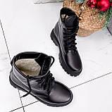 Ботинки женские Benita кожаные ЗИМА 2662, фото 2