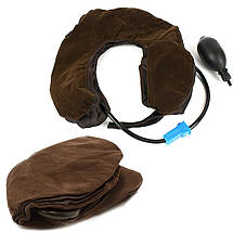 Надувная подушка для шеи ортопедический воротник Ting Pai 139274, фото 2