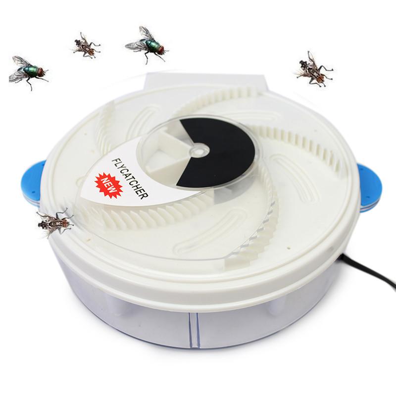 Ловушка для насекомых Usb Electric Fly Trap Mosquitoes D06-3 150946